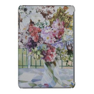 Bouquet iPad Mini Cover