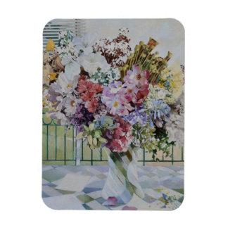Bouquet Magnet