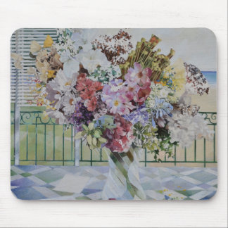 Bouquet Mouse Pad
