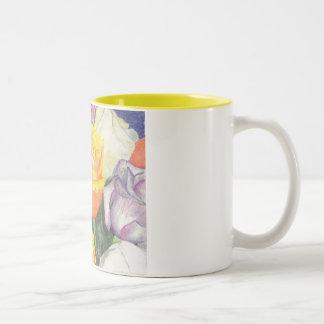 """Bouquet"" Mug"