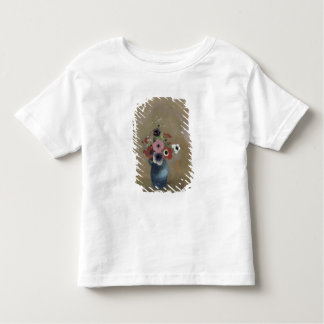 Bouquet of anemones toddler t-shirt
