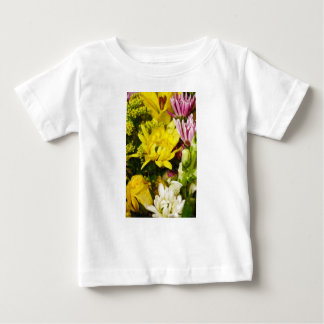 Bouquet Of Cheer Painterly Infant T-shirt