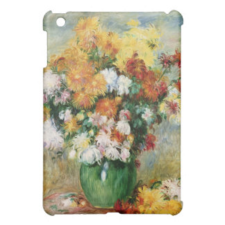 Bouquet of Chrysanthemums, c.1884 iPad Mini Case