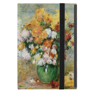 Bouquet of Chrysanthemums, c.1884 iPad Mini Cover
