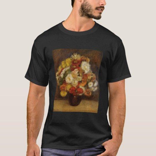 Bouquet of Chrysanthemums T-Shirt