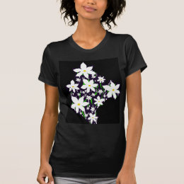 Bouquet of daisies T-Shirt