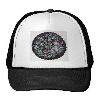 Bouquet of Flowers Hat