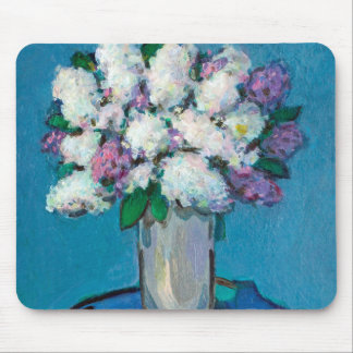 Bouquet of Lilac Mouse Pad