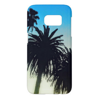 Bouquet of Palms Trees Samsung Galaxy S7 Case