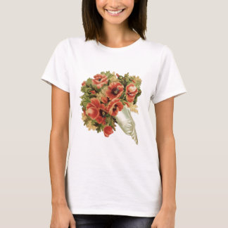 Bouquet of Poppies T-Shirt