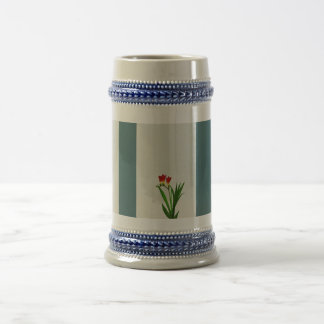 bouquet of red flowers Mug