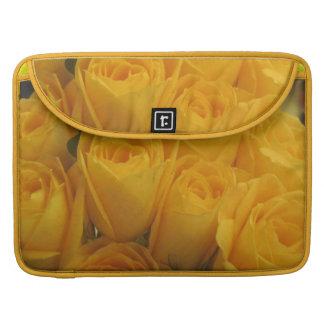 Bouquet Of Roses MacBook Pro Sleeve