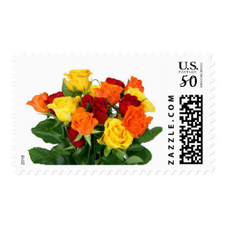 Bouquet of Roses Mothers' Day Postage