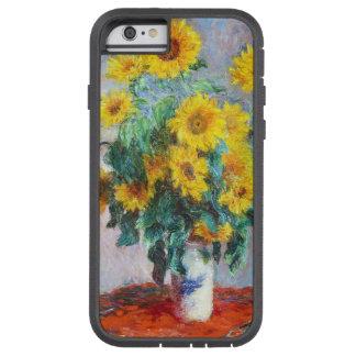 Bouquet of Sunflowers, 1880 Claude Monet Tough Xtreme iPhone 6 Case
