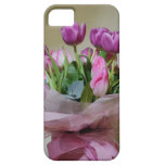 Bouquet of Tulips iPhone 5 Covers