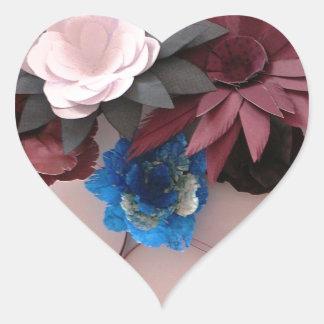 Bouquet One by Robert E Meisinger 2011 Sticker