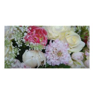 Bouquet Photo cards