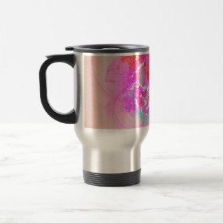 bouquet tazas de café