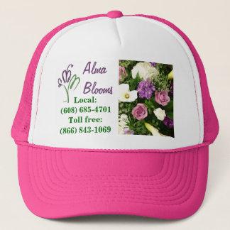 Bouquet Trucker Hat