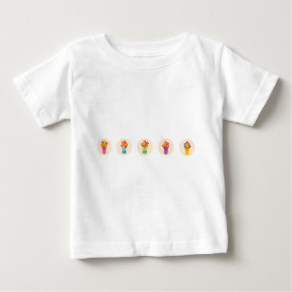 bouquetbright baby T-Shirt