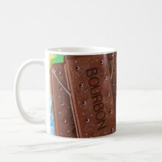 Bourbon Cream Tea Mug