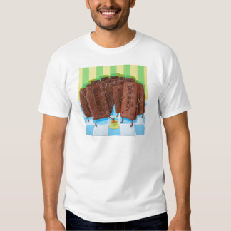 Bourbon Cream Tea Shirt
