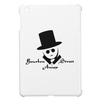 Bourbon Street Annex Logo iPad Mini Cases