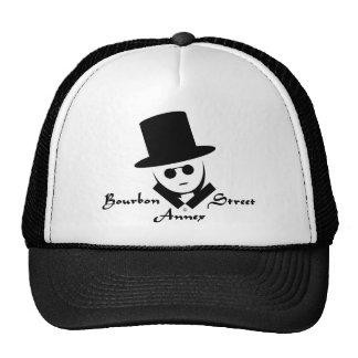 Bourbon Street Annex Logo Trucker Hat