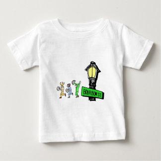 Bourbon Street Baby T-Shirt