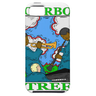 Bourbon Street iPhone 5 Cases