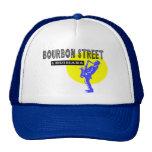 Bourbon Street Hats