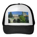 Bourdeilles, Dordogne, France Hats