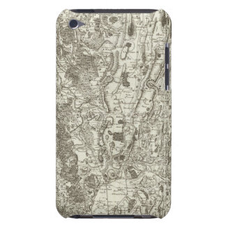 Bourgen Bresse Barely There iPod Cover