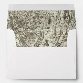 Bourgen Bresse Envelopes