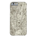 Bourgen Bresse Funda De iPhone 6 Barely There
