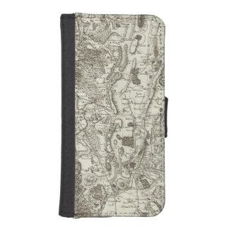 Bourgen Bresse iPhone 5 Wallet Cases