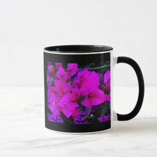 bourgenvilla mug