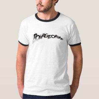 Bourgeoisie Ringer T-Shirt