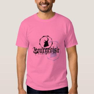 Bourgeoisie Skull T-Shirt