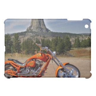 Bourget at the Bear Lodge iPad Mini Covers
