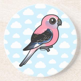Bourke s Parakeet Drink Coasters