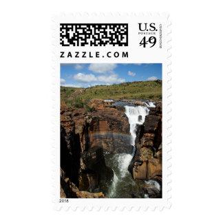 Bourke's Luck Potholes, Giants Kettle Stamp