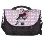 Bourke's Parakeet Commuter Bags