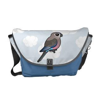 Bourke's Parrot Courier Bag