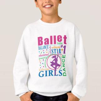 Bourne Ballet Sweatshirt