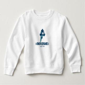 Bourne - Cape Cod. Sweatshirt