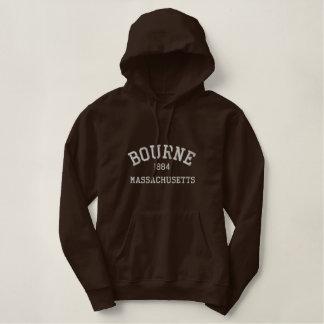 Bourne Mass Hoodie