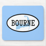 bourne mouse pads