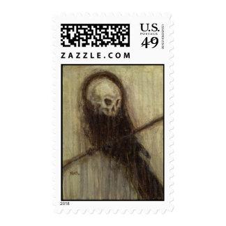 Bourne Stamp
