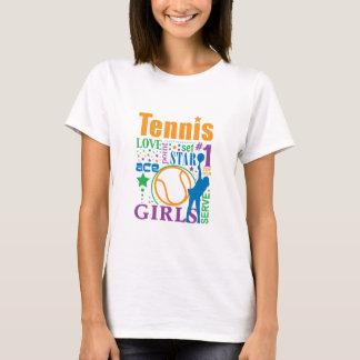 Bourne Tennis T-Shirt